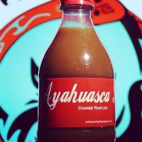 Bottled Ayahuasca