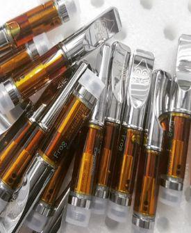 DMT Vape Pen